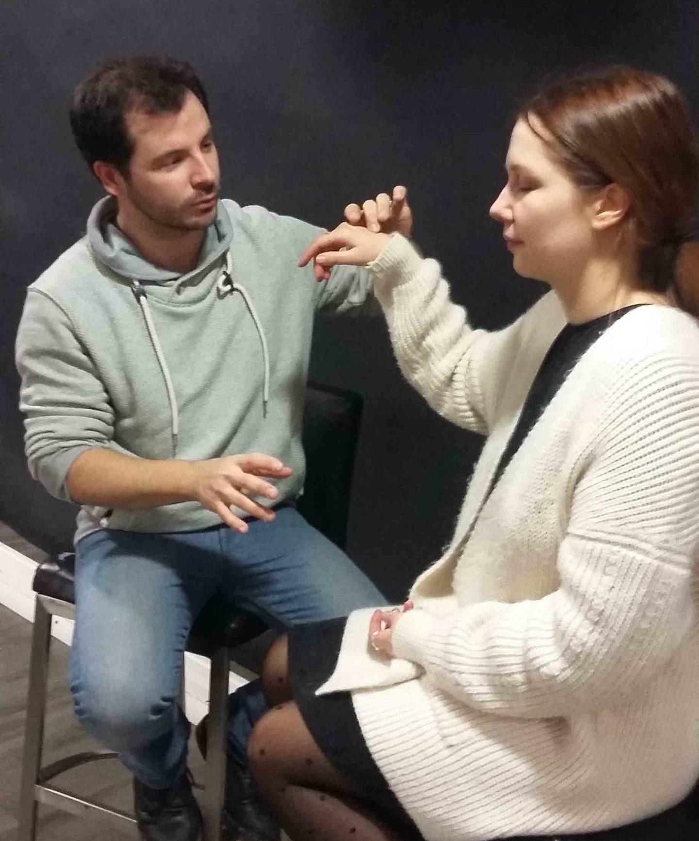 séance d'hypnose Vannes